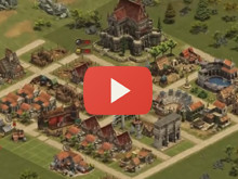 Forge of Empires На YouTube