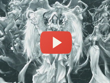 League of Angels На YouTube
