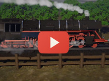 Rail Nation На YouTube