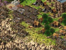 Stronghold Kingdoms 4