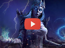 Forge of Gods На YouTube