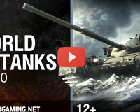 World of Tanks На YouTube