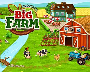BigFarm_go